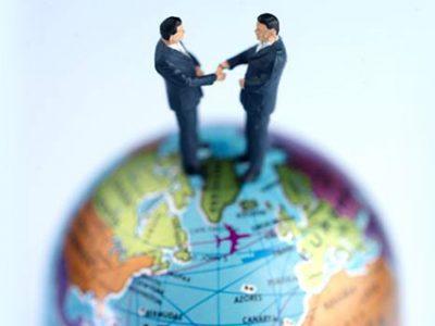 دبلوم العلاقات الدولية